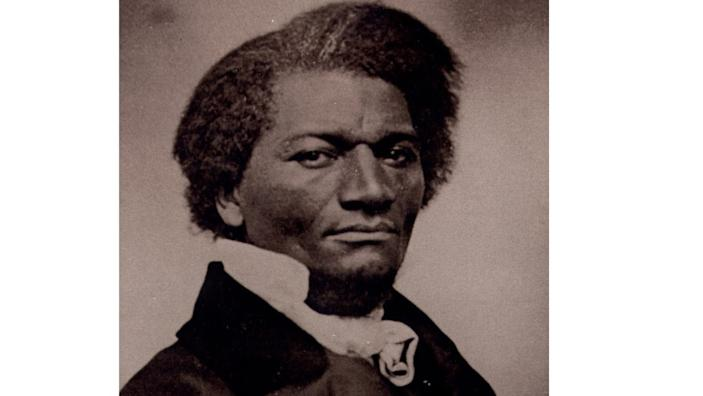 """Frederick Douglass gave one of his famed speeches on July 5, 1852, and not the Fourth; he refused to celebrate American independence on the usual day until enslaved people were free. <span class=""""copyright"""">(National Park Service)</span>"""