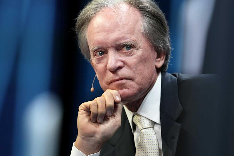 Bill Gross sees 'decaffeinated bear market' on the way for bonds