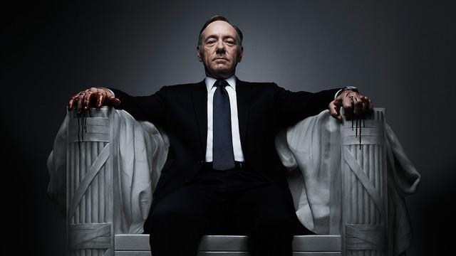 whats new on netflix shows movies house of cards