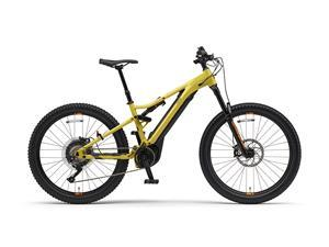 The YDX-MORO will be available in Desert Yellow with an MSRP of $4,499.