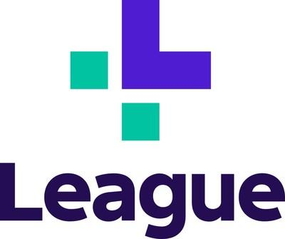 League Logo (CNW Group/League Inc.)