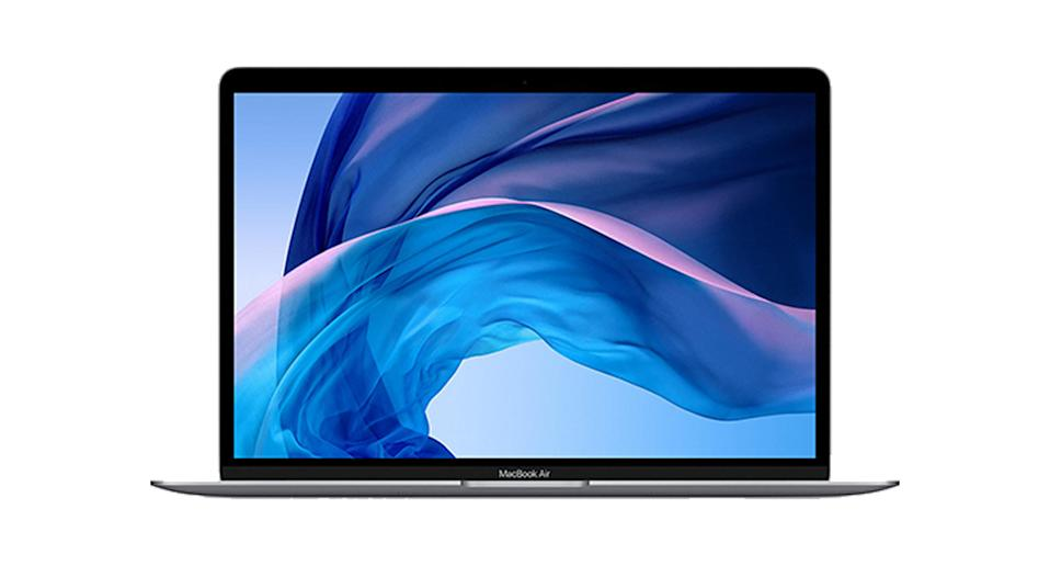 "2020 Apple MacBook Air 13.3"" Retina Display"