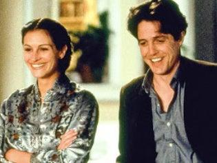 Julia Roberts and Hugh Grant romantic comedy 'Notting Hill' is leaving Netflix UKPolyGram Filmed Entertainment