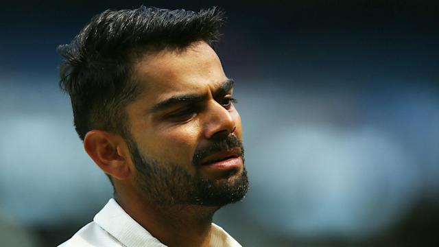 India skipper Virat Kohli said he remains on good terms with the players he has played with at Royal Challengers Bangalore.