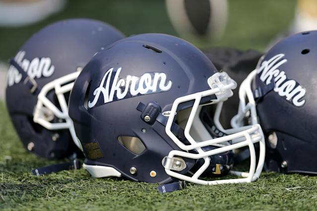 Akron is the only FBS team to go 0-12 in 2019. (Photo by Frank Jansky/Icon Sportswire via Getty Images)