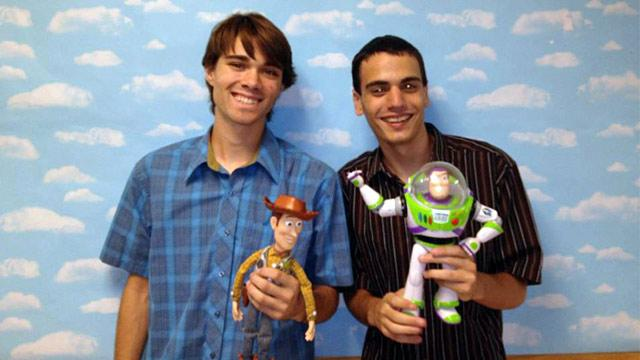 'Toy Story' Gets Live-Action Treatment