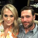 """The country star and wife to Mike Fisher said she had <a href=""""https://people.com/parents/pregnant-carrie-underwood-3-miscarriages-2-years/"""" rel=""""nofollow noopener"""" target=""""_blank"""" data-ylk=""""slk:three miscarriages in two years"""" class=""""link rapid-noclick-resp"""">three miscarriages in two years</a>, during an interview with <a href=""""https://www.cbsnews.com/news/carrie-underwood-on-getting-beyond-three-miscarriages-to-joy/"""" rel=""""nofollow noopener"""" target=""""_blank"""" data-ylk=""""slk:CBS Sunday Morning"""" class=""""link rapid-noclick-resp""""><em>CBS Sunday Morning</em></a>. """"We got pregnant early 2017, and didn't work out,"""" she said. Then, after suffering a second miscarriage in 2017 and a third in 2018, the star explained, """"At that point, it was just kind of like, 'Okay, like, what's the deal? What is all of this?'"""" She recently opened up to <a href=""""https://www.womenshealthmag.com/life/a31025583/carrie-underwood-fitness-nutrition-find-your-path-book/"""" rel=""""nofollow noopener"""" target=""""_blank"""" data-ylk=""""slk:Women's Health"""" class=""""link rapid-noclick-resp""""><em>Women's Health</em></a> about the ordeal, sharing, """"For my body to not be doing something it was 'supposed to do' was a tough pill to swallow. It reminded me I'm not in control of everything."""" Speaking candidly about the miscarriages felt like a """"weight lifted off my shoulders,"""" she added, and showed her that """"It's not a dirty secret. It's something many women go through."""" After giving birth to son <a href=""""https://people.com/parents/carrie-underwood-welcomes-son-isaiah-michael/"""" rel=""""nofollow noopener"""" target=""""_blank"""" data-ylk=""""slk:Isaiah Michael"""" class=""""link rapid-noclick-resp"""">Isaiah Michael</a>, in 2015, Underwood welcomed son <a href=""""https://people.com/parents/carrie-underwood-welcomes-son-jacob-bryan-photos/"""" rel=""""nofollow noopener"""" target=""""_blank"""" data-ylk=""""slk:Jacob Bryan"""" class=""""link rapid-noclick-resp"""">Jacob Bryan</a> in January 2019."""