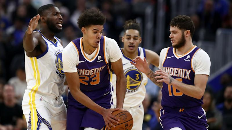 Latest group of Rising Stars highlights major flaws with NBA Draft's age game