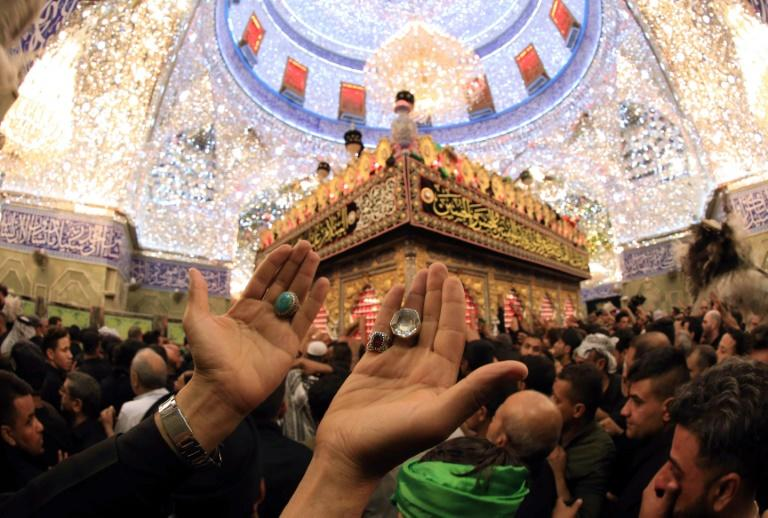 Ashura commemorates the death of the Prophet Mohammed's grandson Hussein