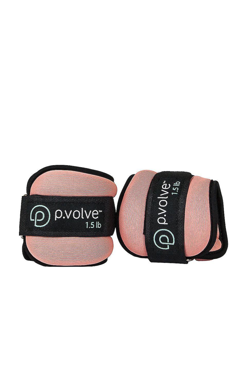 """<p><strong>P.volve</strong></p><p>revolve.com</p><p><strong>$20.00</strong></p><p><a href=""""https://go.redirectingat.com?id=74968X1596630&url=https%3A%2F%2Fwww.revolve.com%2Fdp%2FPVOR-WU9%2F&sref=https%3A%2F%2Fwww.womenshealthmag.com%2Flife%2Fg33503014%2Fsecret-santa-gifts%2F"""" rel=""""nofollow noopener"""" target=""""_blank"""" data-ylk=""""slk:Shop Now"""" class=""""link rapid-noclick-resp"""">Shop Now</a></p><p>Is your Secret Santa a fitness fanatic? Gift them these comfy (and cute) pink ankle weights for their next Zoom Pilates sesh. </p>"""