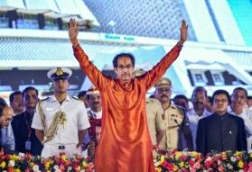 Cabinet expansion: Shiv Sena admits to  tussle in MVA