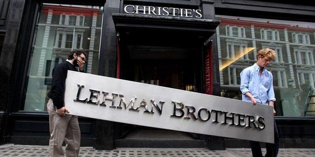 The Collapse of Lehman Brothers – Ten Years Later