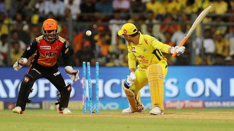 IPL 2018, Qualifier 1 Live: CSK Lose 7 Wickets, Need 48 off 30
