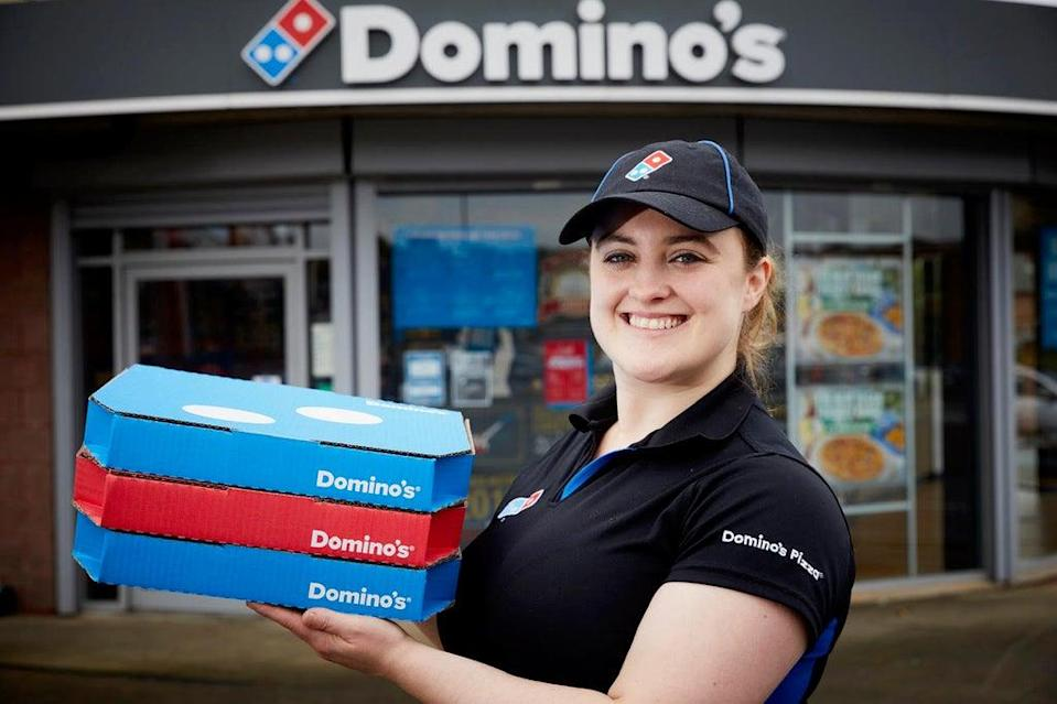Last month the group revealed a £35 million raise to its initially planned £45 million share buyback (Domino's)