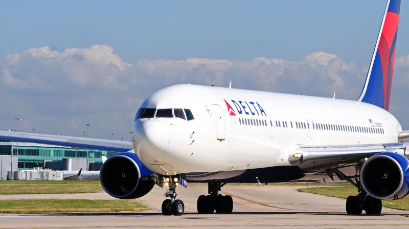 Georgia Lawmakers Pass Bill Punishing Delta For Cutting Ties With NRA