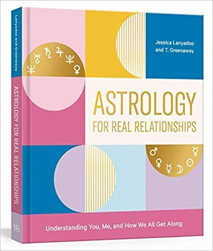 """<h3><a href=""""https://amzn.to/2ZaXV8D"""" rel=""""nofollow noopener"""" target=""""_blank"""" data-ylk=""""slk:Astrology for Real Relationships by Jessica Lanyadoo"""" class=""""link rapid-noclick-resp"""">Astrology for Real Relationships by Jessica Lanyadoo</a></h3><br>From friends to S.Os, we likely have all struggled with relationships at one point or another. """"Jessica Lanyadoo's book will help navigate relationship woes through astrology,"""" recommends Stardust. """"It's written by a fellow Cap who may be able to have some real talk with your pal.""""<br><br><strong>Jessica Lanyadoo</strong> Astrology for Real Relationships: Understanding You, Me, and How We All Get Along, $, available at <a href=""""https://amzn.to/2ZaXV8D"""" rel=""""nofollow noopener"""" target=""""_blank"""" data-ylk=""""slk:Amazon"""" class=""""link rapid-noclick-resp"""">Amazon</a>"""