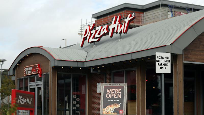 Pizza Hut reveals locations of 29 restaurants earmarked for closure