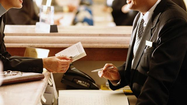 13 Things Your Hotel Front Desk Clerk Won't Tell You