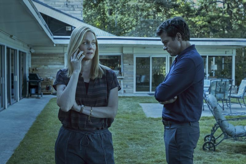 'Ozark' Renewed for Fourth and Final Season at Netflix class=