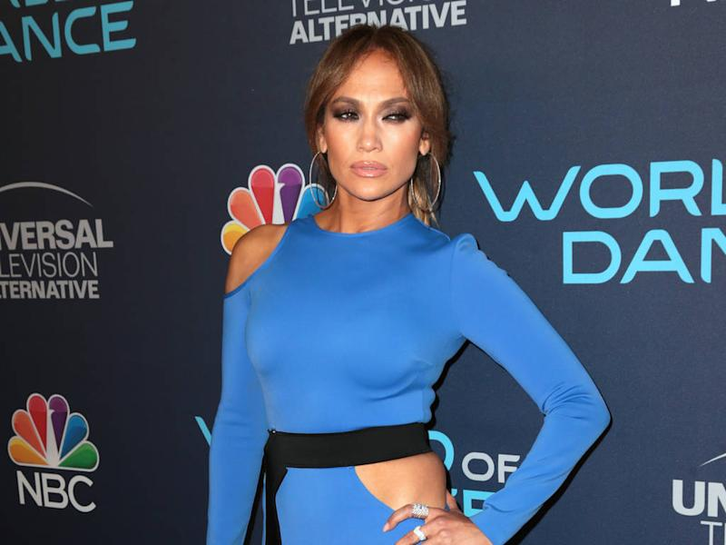Jennifer Lopez struggling to make contact with Puerto Rican relatives after Hurricane Maria