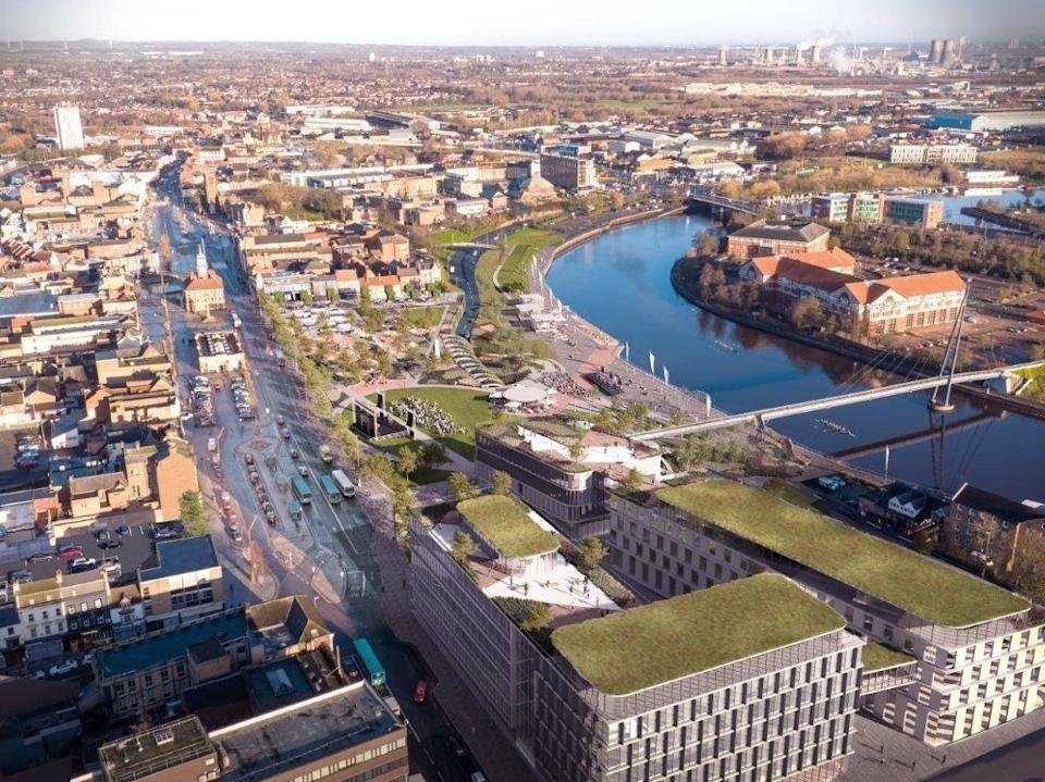 Could this be the Stockton of the future? (Stockton Council)