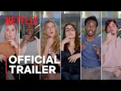 """<p>The eye-opening docu-series <em><a href=""""https://www.seventeen.com/celebrity/movies-tv/a34330698/deaf-u-season-2/"""" rel=""""nofollow noopener"""" target=""""_blank"""" data-ylk=""""slk:Deaf U"""" class=""""link rapid-noclick-resp"""">Deaf U</a> </em>is a must-watch for anyone. Following the lives of several <a href=""""https://www.seventeen.com/celebrity/movies-tv/a34332211/netflix-deaf-u-cast/"""" rel=""""nofollow noopener"""" target=""""_blank"""" data-ylk=""""slk:Gallaudet University students"""" class=""""link rapid-noclick-resp"""">Gallaudet University students</a>, they show a different side of being Deaf in this day and age other than the few moments of representation we've seen on TV. What really makes this show shine is how brutally honest all of these students are with themselves and their stories, which also impressive considering the short runtime on each episode. Not only did that leave us hungry for more, but it also changed our perspective on so many things.</p><p><a class=""""link rapid-noclick-resp"""" href=""""https://www.netflix.com/title/81035566"""" rel=""""nofollow noopener"""" target=""""_blank"""" data-ylk=""""slk:Watch Now"""">Watch Now</a></p><p><a href=""""https://www.youtube.com/watch?v=hr3wwPh5uKs"""" rel=""""nofollow noopener"""" target=""""_blank"""" data-ylk=""""slk:See the original post on Youtube"""" class=""""link rapid-noclick-resp"""">See the original post on Youtube</a></p>"""
