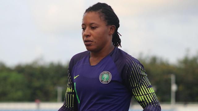 Thomas Dennerby has named his squad, leaving out the veteran Super Falcons goalkeeper for the tournament in Abidjan
