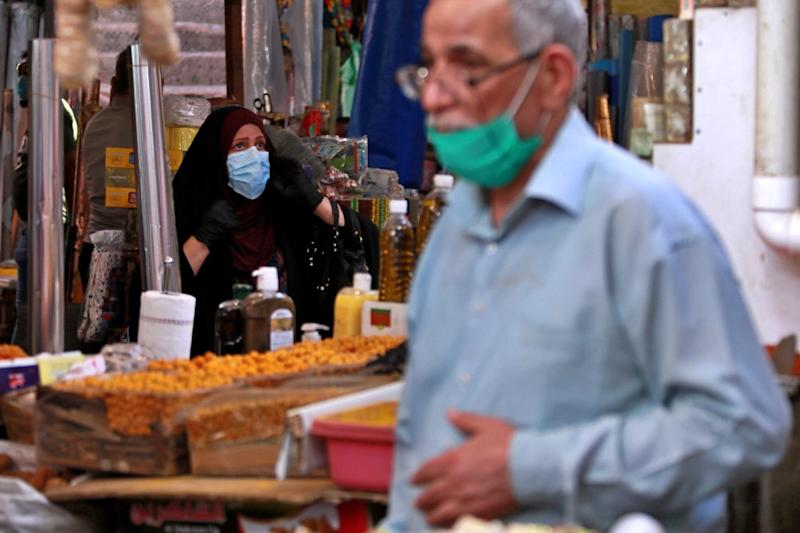 Iraq Records More Than 1,000 Coronavirus cases for First Time, Says Ministry