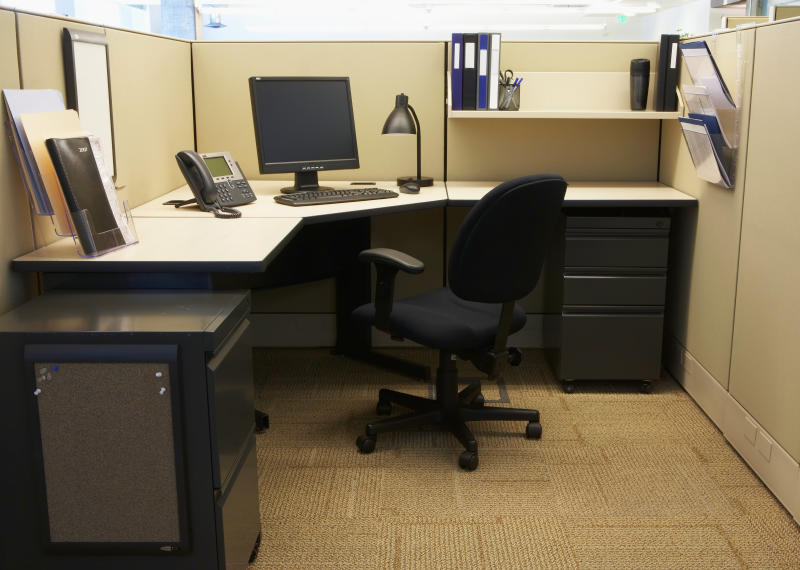 Sedentary work routines have previously been blamed for a number of health conditions. (Getty)