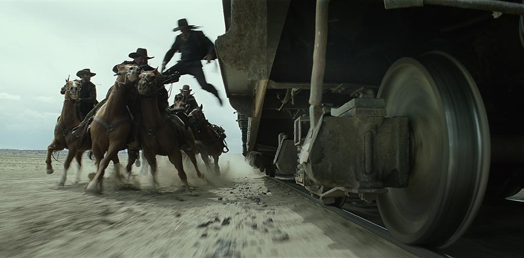 "Walt Disney Pictures' ""The Lone Ranger"" - 2013"