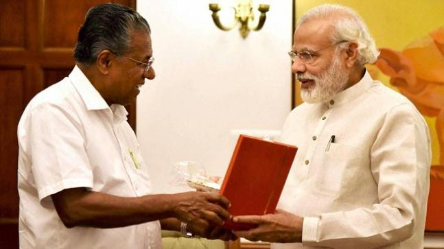On a day, when Kerala Chief Minister Pinarayi Vijayan stood out among Opposition party leaders in celebrating International Yoga Day, he was denied an appointment with PM Modi for the fourth time in a row.