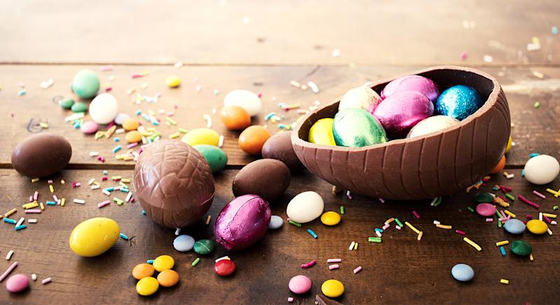 Best Easter eggs from vegan, budget and kids to luxury