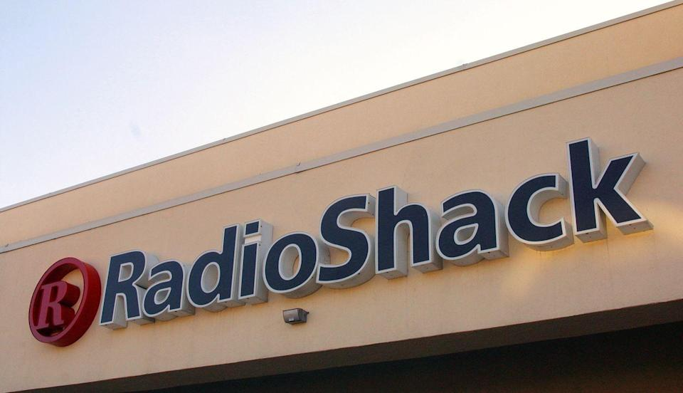 """<p>RadioShack was founded in Boston in 1921 by the Deutschmann brothers to provide equipment for ham radio operators. The company was <em>the</em> place for electronics, once had 7,300 locations, and could claim to have a store within three miles of every American household. Now, not so much. The company filed for bankruptcy in 2015 and in 2017. Although it's technically not gone (there are a few stores and a <a href=""""https://www.radioshack.com/"""" rel=""""nofollow noopener"""" target=""""_blank"""" data-ylk=""""slk:website"""" class=""""link rapid-noclick-resp"""">website</a> remaining), it's no longer the major retail player it once was.<br></p>"""