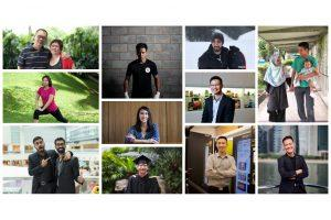 Commemorating National Day: Meet 11 Singaporeans Who Are Redefining