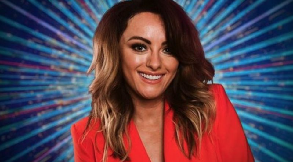"""<p><strong>Who is she? </strong>Actress Katie is a regular on some of the UK's most popular soaps. She's best known for her role as Sinead Tinker in Coronation Street, and she's also starred in Hollyoaks and Waterloo Road.</p><p><strong>What's she said about Strictly? </strong>""""I'm so excited to learn a new skill on this crazy journey and cannot wait to slip into some sequins along the way. Although I do get to have so much fun as an actress, a lot of my roles have involved quite serious and challenging storylines, so I'm fully ready to let my hair down and do something different, even if it is completely outside of my comfort zone.""""</p>"""