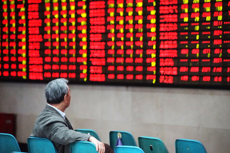 MSCI announces 234 China A shares to be added to indexes