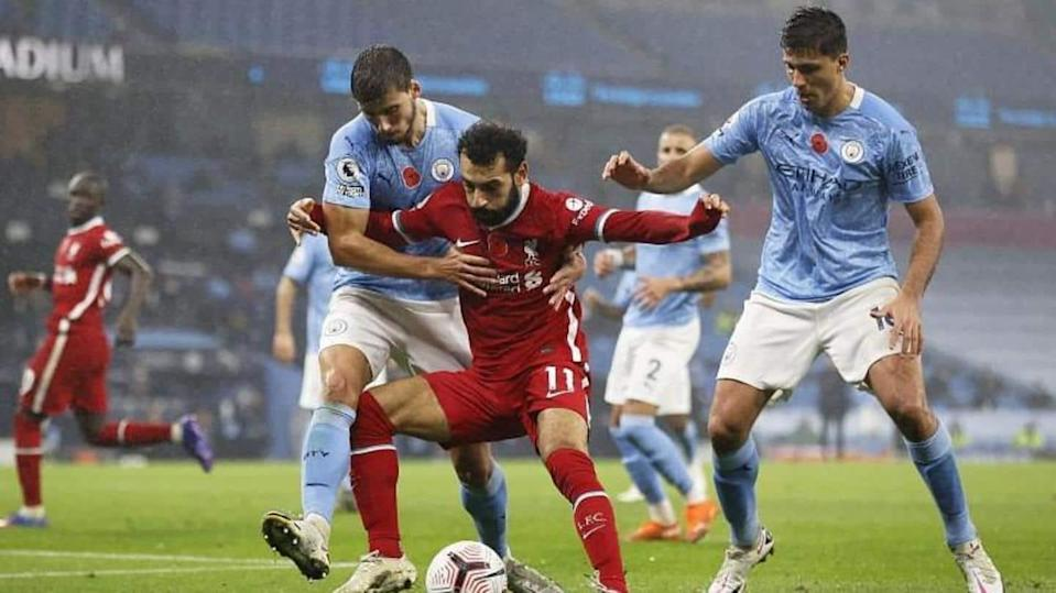 Premier League, Liverpool vs Manchester City: Their rivalry in stats