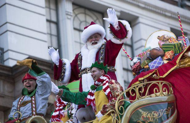 How to Watch and Livestream the Macy's Thanksgiving Day Parade