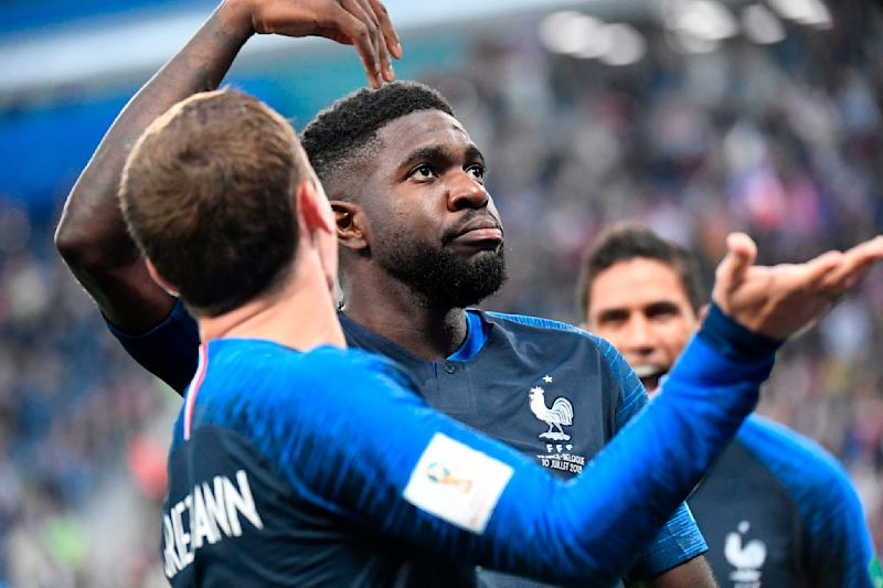 'Africa all the way' - Ghana reacts to France's triumph over Belgium at the World Cup