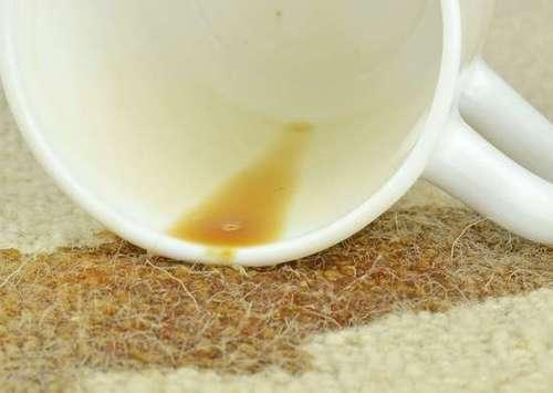 How To Get Rid Of Every Carpet Stain