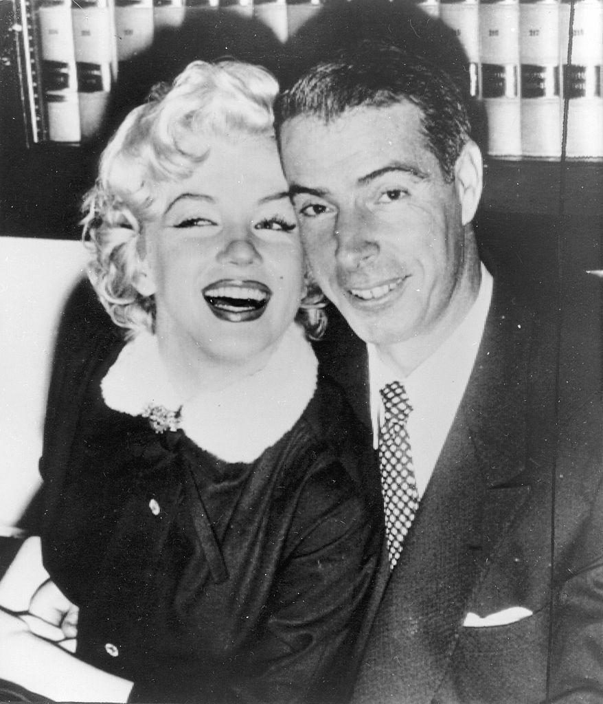 <p>Later that year, the couple would divorce. </p>