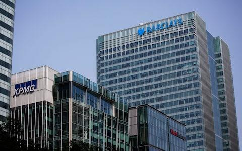 """The SFO said on Monday that a date for the first court appearance in relation to the charge against Barclays Bank will be """"set in due course"""""""