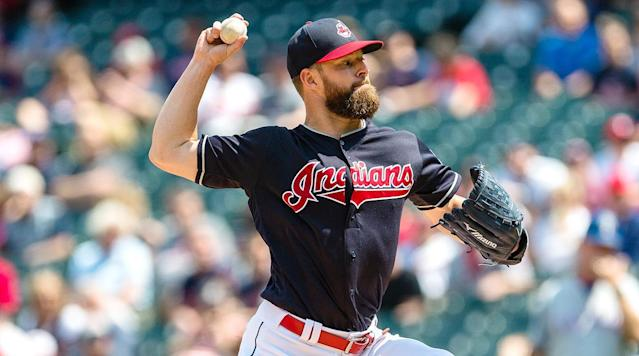 Pitchers to target and offenses to stack for Friday's DFS contests.
