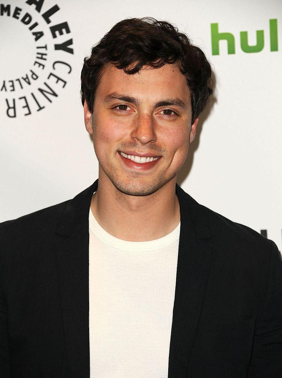 "<p>Lance Sweets was beloved on <em>Bones</em> for 10 seasons. However, Daley asked to be killed off when the opportunity to direct came around. Daley went on to <a href=""https://tvline.com/2014/10/02/john-francis-daley-interview-bones-why-did-he-leave-sweets/"" rel=""nofollow noopener"" target=""_blank"" data-ylk=""slk:remake the movie National Lampoon's Vacation"" class=""link rapid-noclick-resp"">remake the movie National Lampoon's Vacation</a> to kick off his directorial career.</p>"