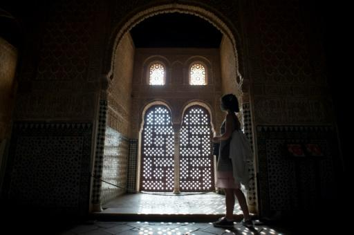Spain continued to reopen tourist sites -- the Alhambra palace the latest to welcome visitors back