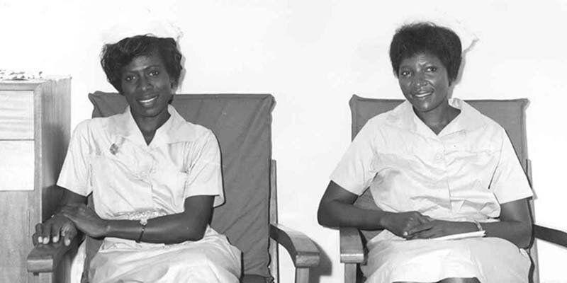 Black Nurses RCN (Photo: RCN)