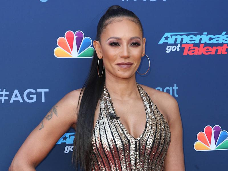 Mel B's former nanny accuses singer of lying in court