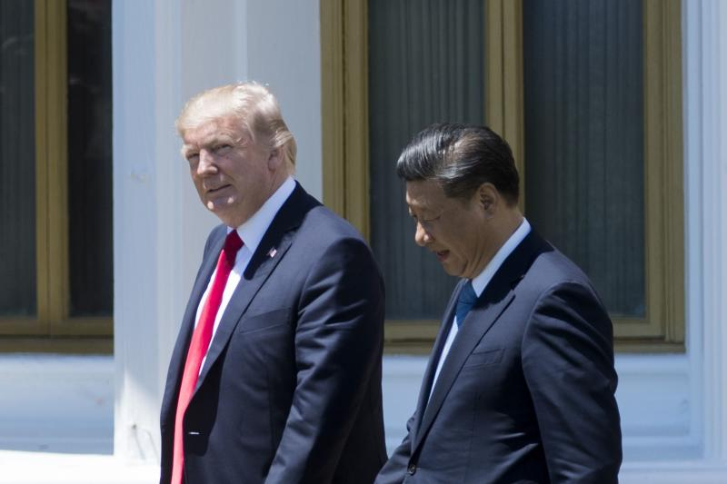 US-North Korea standoff could spark economic war with China