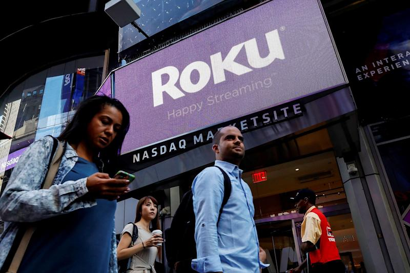 Buy Roku shares because it is disrupting television with its streaming platform: Analyst