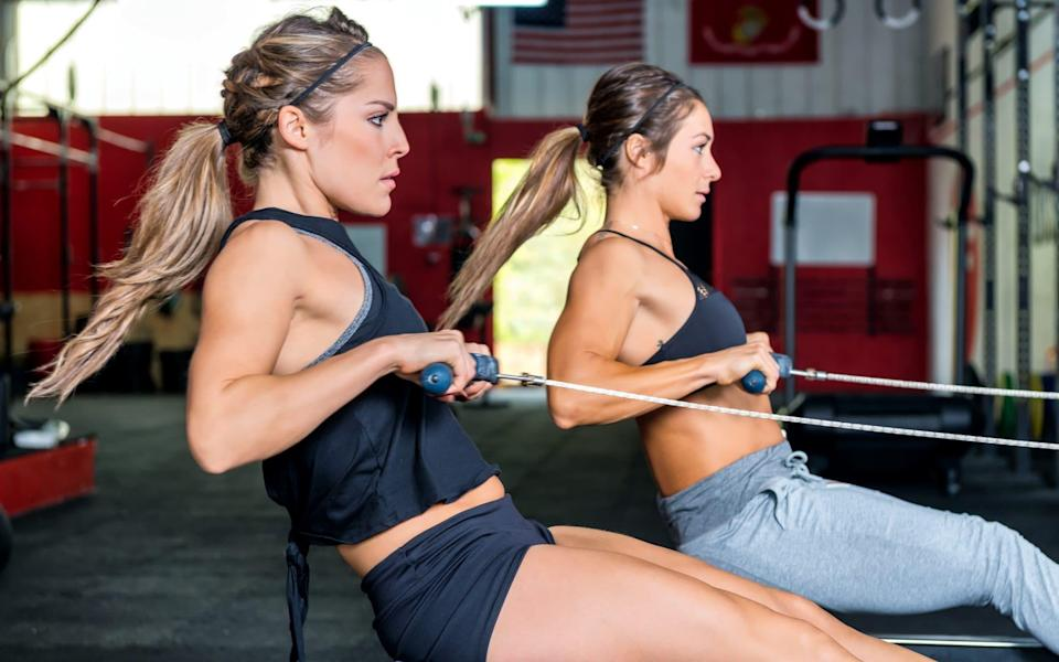 best exercise workouts fitness 20s - E+/yoh4nn